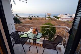 deluxe sea view apartment agistri holidays sea view