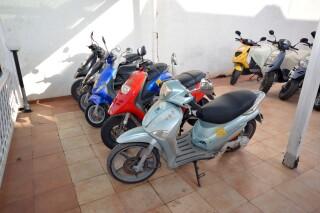 moto agistri holidays