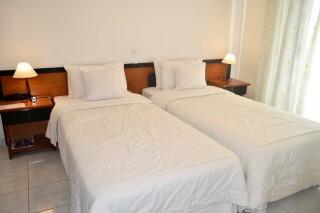 superior apartment agistri holidays beds