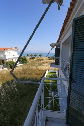 superior apartment agistri holidays sea view
