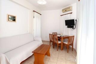 superior sea view apartment agistri holidays