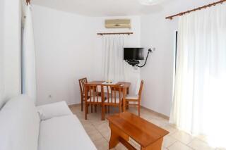 superior sea view apartment agistri holidays room